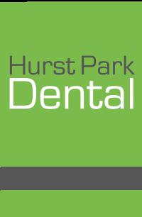 Hurst Park Dental logo
