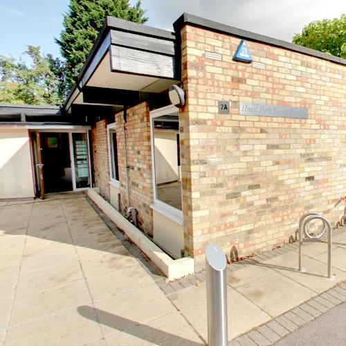 Hurst Park Dental Pratice